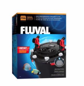 FLUVAL FX 6 濾筒